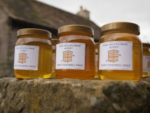 Tideswell Dale Honey