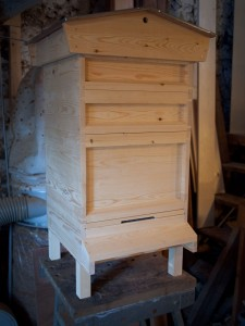 Recent Deal Hive