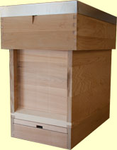 14x12 nucleus hive