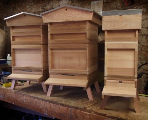 National Hive Apiary